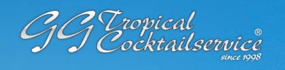 GG Tropical Cocktailservice